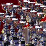 2016 Trophy Sponsors & Winners